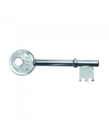 Replacement Union & Yale MM Mortice Series Keys