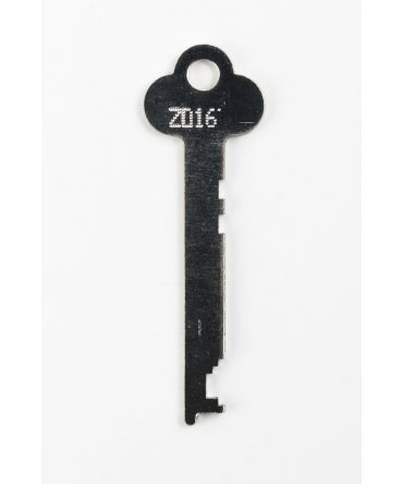 Replacement L&F Lowe & Fletcher ZLMST Master Key