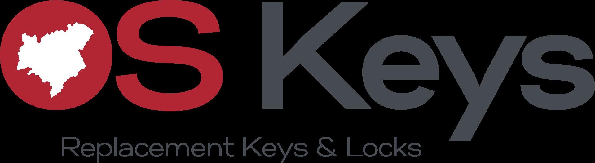 Office Specialties Keys Logo
