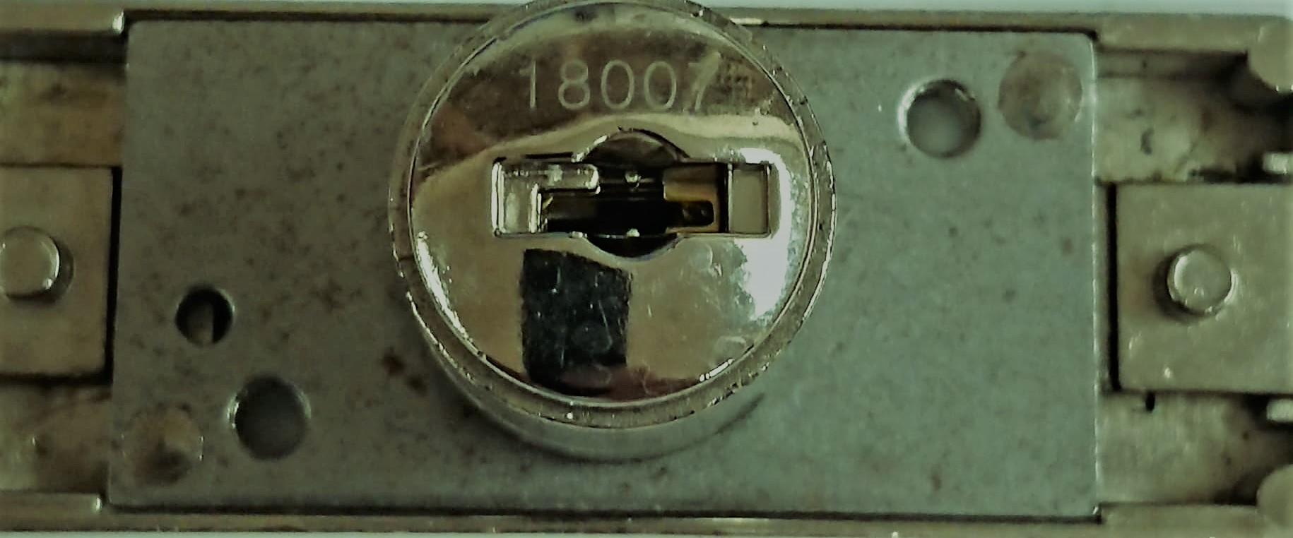 MLM Lock